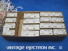 Nos 1T4 (Df91 Cv785 Vt-173) Vacuum Tubes - Usa & Uk - 1940's & 1950's ($3.95/ea)