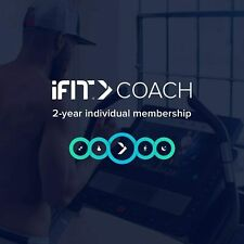 2 Year i-Fit Live / i-Fit Coach Membership worth $360/£270 Valid Worldwide (2o)