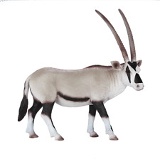 MOJO Oryx Figure Wildlife Toy 387242 New Free Shipping