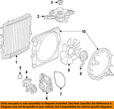 GM OEM Fan-Clutch 23294307