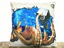 "simple 3D painting home decoration sofa cushions set pillow case 18X18 """