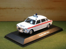 Austin 1800 MKII Cheshire Police in White 1/43rd scale
