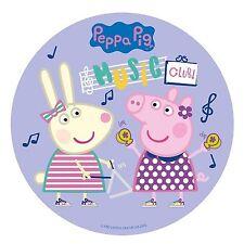 Disque azyme Peppa Pig - DeKora