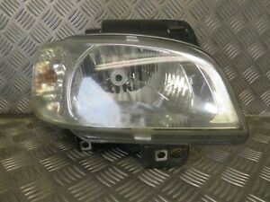 2001 Seat Ibiza O/S (Driver) Headlight