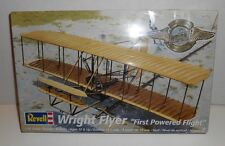 New Revell Wright Flyer First Powered Flight 1:39 scale Model Kit Sealed 2008