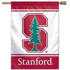 "Stanford Cardinal Vertical Flag 28"" X 40"""