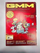 GMM Game Master Magazine Novembre-Dicembre 2006