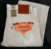 Levi's 501 Premium Jeans Preshrunk 045018705 Paint Stain Levi Strauss Levis $138