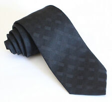 James Bond Style FUNERAL TIE by Magnoli Clothiers