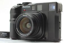 [NEAR MINT+++ w/ Hood] New Mamiya 6 MF Camera + G 50mm f/4 L From JAPAN #736