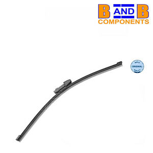 VW GOLF MK6 HATCHBACK REAR WIPER BLADE 5K6955427A MEYLE A820