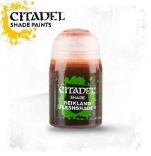 Citadel paints: Reikland Fleshshade