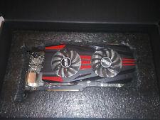 ASUS Radeon R9 270X 2GB DDR5 DirectCU II TOP