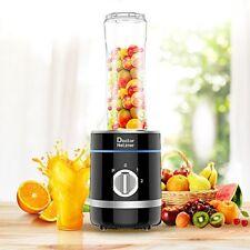 Doctor Hetzner 300W Personal Blender BPA Free Juice Blender