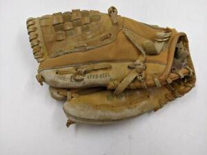 "Vintage Rawlings RBG72 Ryne Sandberg Leather Baseball Glove LHT 10.5"""