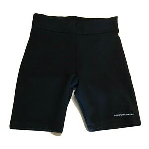 Goodfornothing Ladies Cycle Shorts Size 10 Med running summer gym