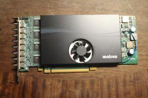 Matrox M9188 (2048 MB) (M9188-E2048F) Graphics Card