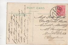 Miss Kate Scott Oakfield School Garth Maesteg Bridgend 1904 480b