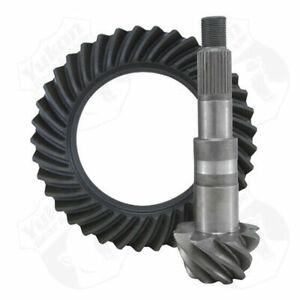 Yukon Ring And Pinion Set For Nissan H233b Front 4.63 Ratio Yukon Gear & Axle