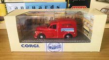Corgi Classic 96839 Morris 1000 Van Royal Mail