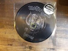 "Motörhead ‎– Heroes - 7"" PICTURE DISC SINGLE - RSD 2018 - NEW"