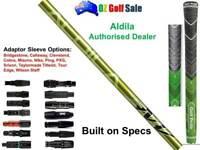 Aldila NV Shaft 55 /65 /75/85 A R S X Taylormade M6 M5 M4 M2 M1 R15 R1 SLDR RBZ
