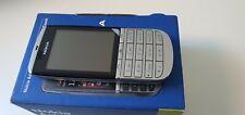 Nokia Asha 300  Silver White  (Unlocked) Smartphone