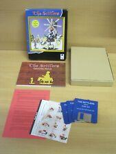 The Settlers (Die Siedler), Commodore Amiga, 1993, Erstausgabe, Big Box