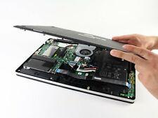 Notebook Reparatur Kostenvoranschlag Mainboard Strombuchse Display Grafikkarte