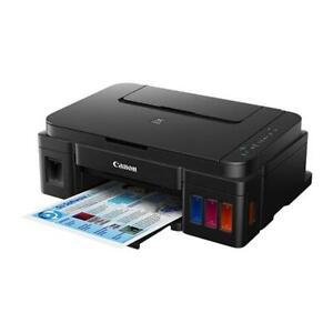 Canon G3600 Mega Tank Printer