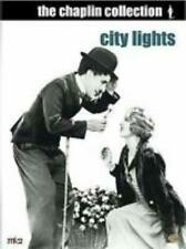 The Chaplin Collection: City Lights 2-Disc Set Dvd Video Movie Charlie blind