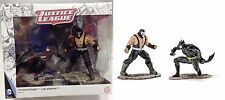 DC COMICS JUSTICE LEAGUE PLAYSET # 13 BATMAN VS BANE 22540