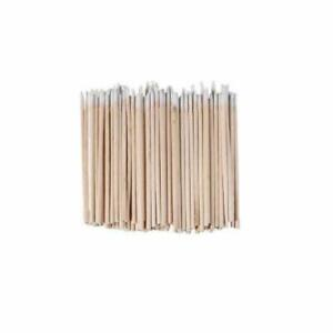 100pcs/pack Cotton Swabs Cleaning Tools For iPhone Charging Port Hole Cleaners
