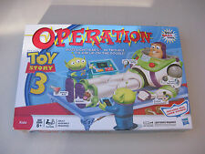 TOY STORY 3 OPERATION GAME COMPLETE & VERY GOOD CONDITION!