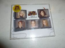 GIRLS ALOUD - Sound Of The Underground - Deleted 2002 UK Polydor 3-track CD