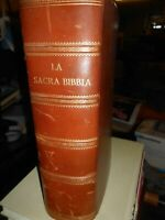 libro LA SACRA BIBBIA. THE CATHOLIC PRESS 1965 Titolo: La Sacra Bibbia Autore