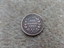 Rare Old  Collection 1835s British East India Company Coin . 26mm. Good Gift.