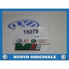 STAMMA SIMBOLO GRIGLIA RADIATORE LOGO EMBLEM RADIATOR GRILLE SKODA OCTAVIA 2005