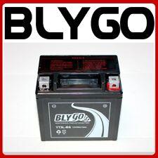 YT5L-BS 12V5AH Battery 110cc 125cc 140cc PIT PRO TRAIL DIRT QUAD BIKE ATV BUGGY