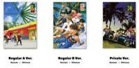 Exo - Vol 4 (The War) (Korean Version) [New CD] Asia - Import