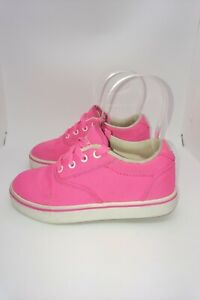Heelys Launch Skate Shoes Youth Size 1, Heelys, Shoes, Size Youth 1, Pink, Skate