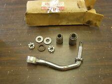 NOS OEM Ford 1959 Mercury Power Steering Idler Arm Kit Monterey Montclair