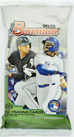 2019 BOWMAN BASEBALL JUMBO HTA HOBBY PACK (1) w/CHROME BRAND NEW FACTORY SEALED