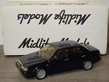 Lancia Thema Saloon 1991 van Midlite Models 1:43 in Box *26488