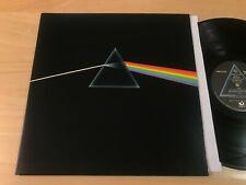 PINK FLOYD Dark Side of the Moon LP Orig Press Gatefold EX+ masterpiece psych