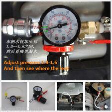 Car Engine Water Tank Radiator Leak Pressure Test Detector Leak Diagnostic Tools