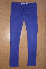 Jeans ~ lila ~ Größe 152/158