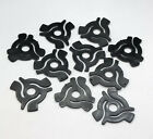 """10 x 7"""" Record Adapters (Middles) For Vinyl Records"""