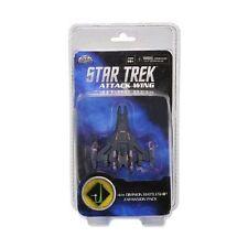 Star Trek Attack Wing Wave 3 4th Division Battleship.