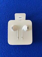 100% Genuine Apple Earpod Lightning Headphones (Came With New Phone Not Needed)